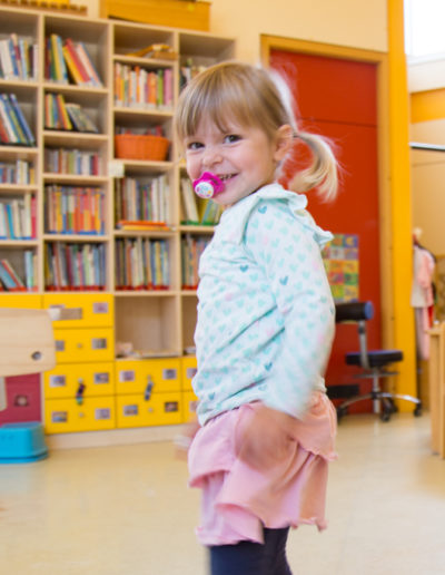 Kindergarten Rotenberg Kind